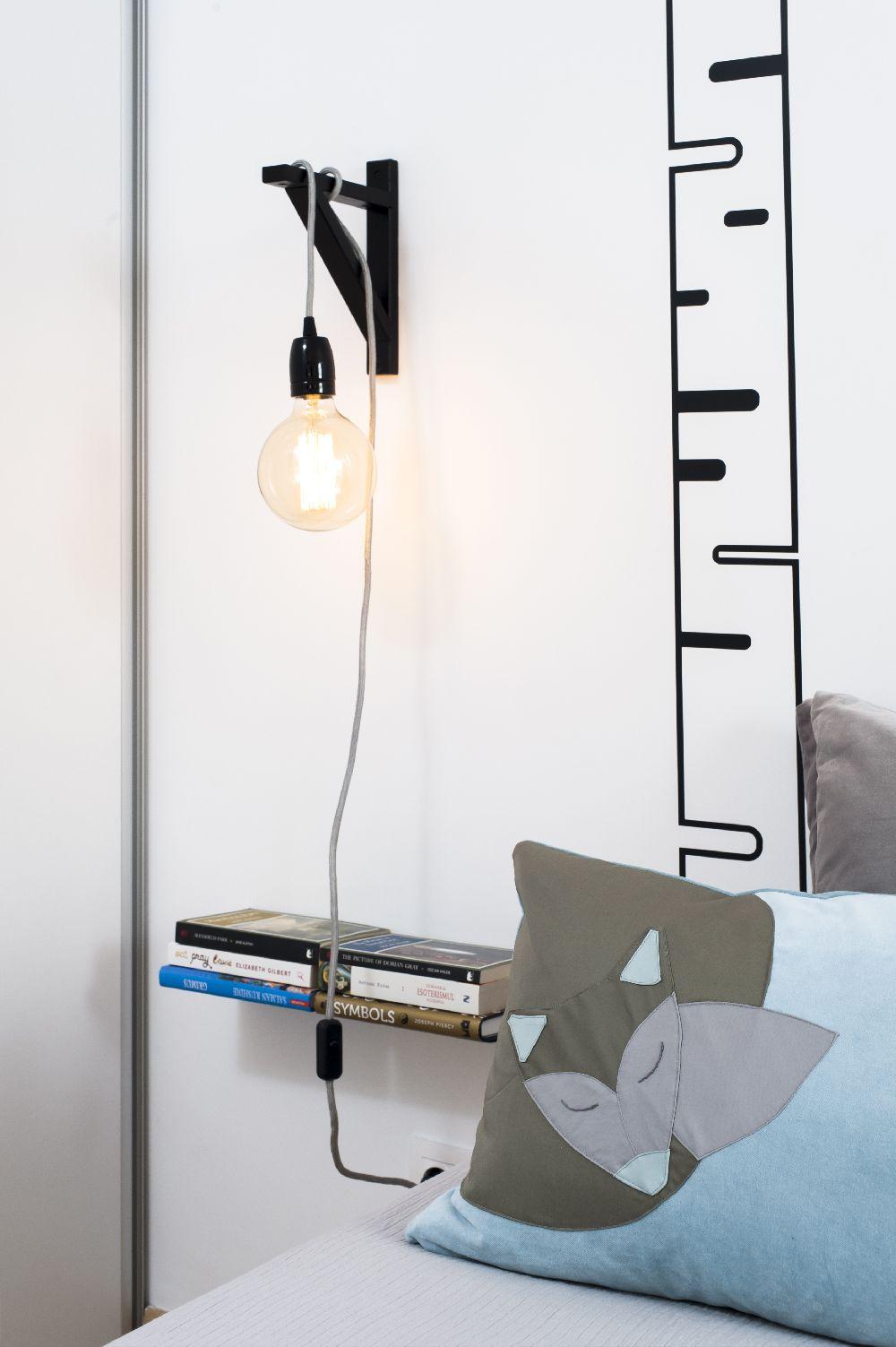 adelaparvu.com despre amenajare garsoniera 37 mp, The Park, designer Elis Popescu, Designist, Foto The Park (39)