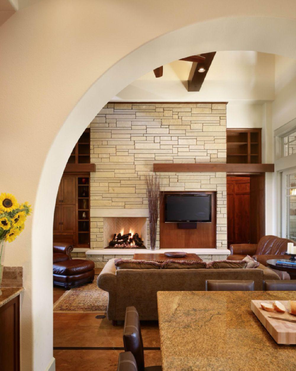 Foto Cornerstone Architects