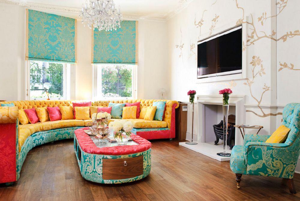 Foto Interior Desires UK