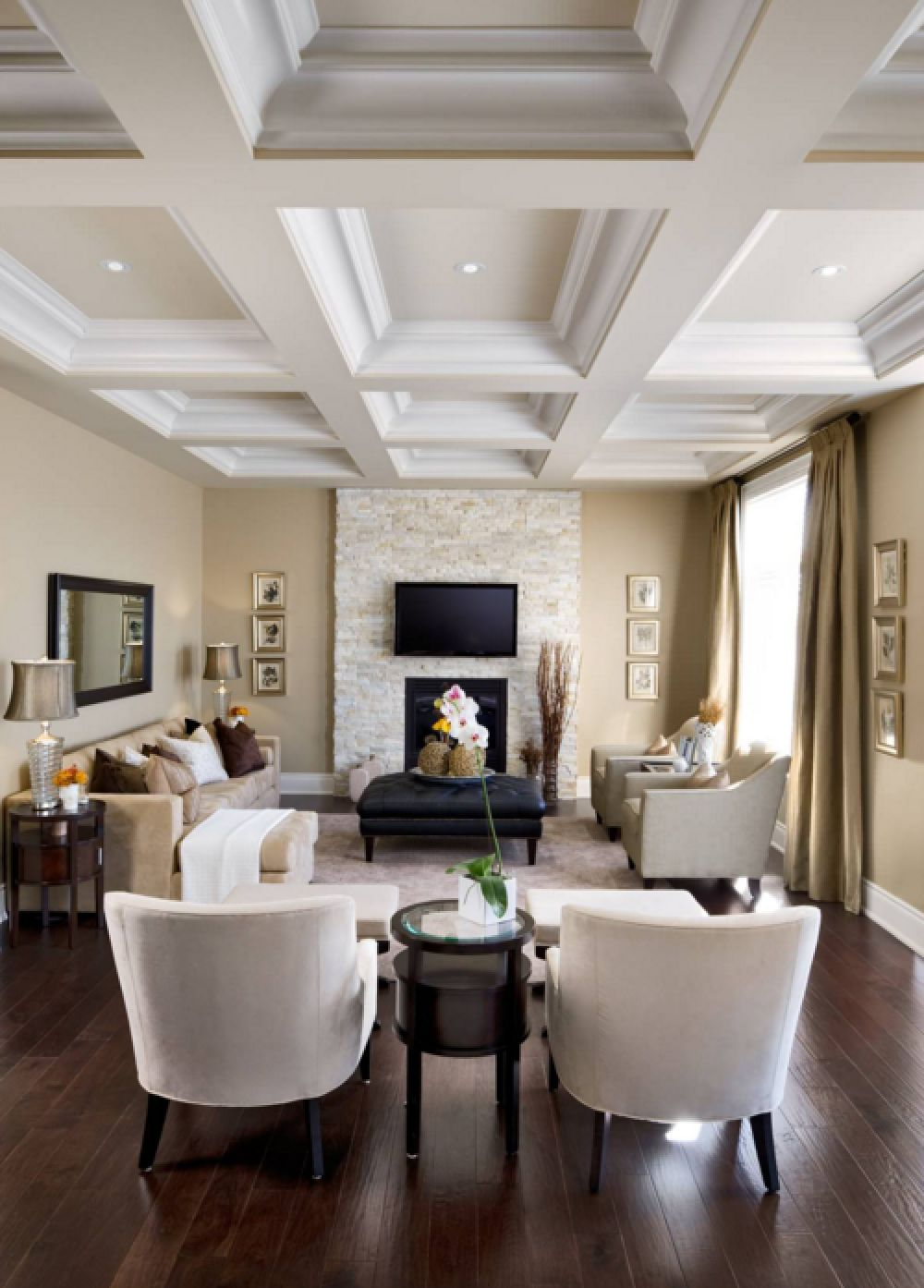 Foto Jane Lockhart Interior Design