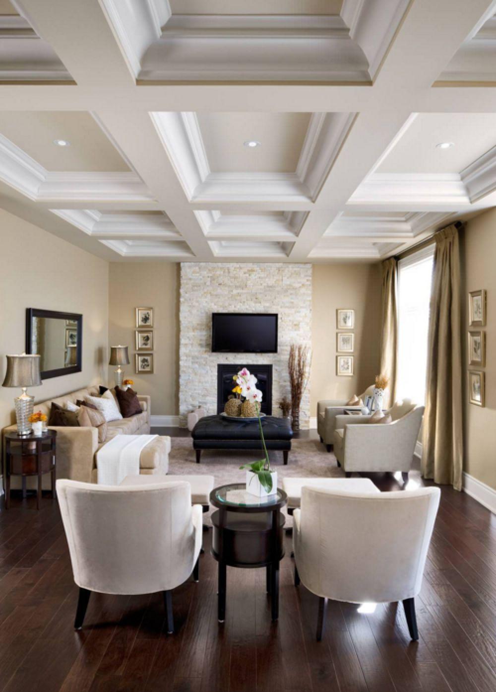Foto Jane Lockhart Interior Design