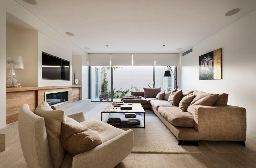 Foto Liz Prater Design Home