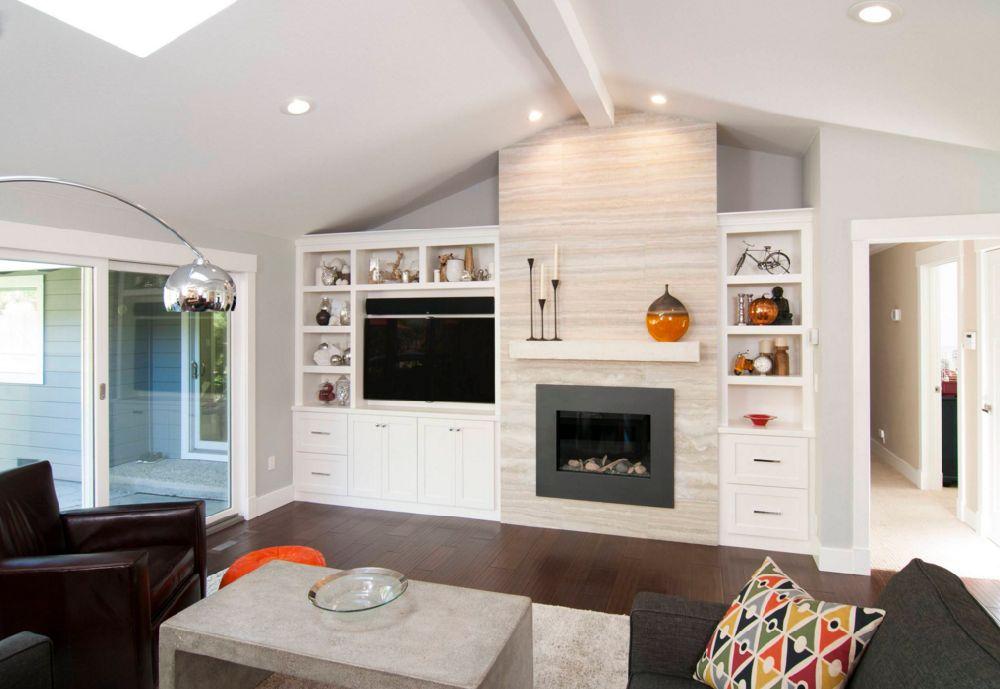 Foto Precision Cabinets