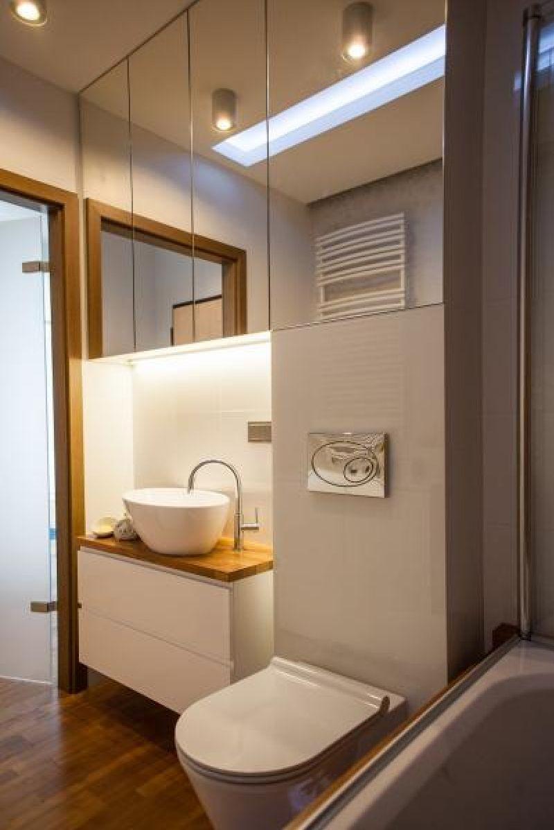 adelaparvu.com despre apartament de 2 camere, 46 mp, Polonia, Gdansk arhitect Arkadiusz Grzedzicki (1)