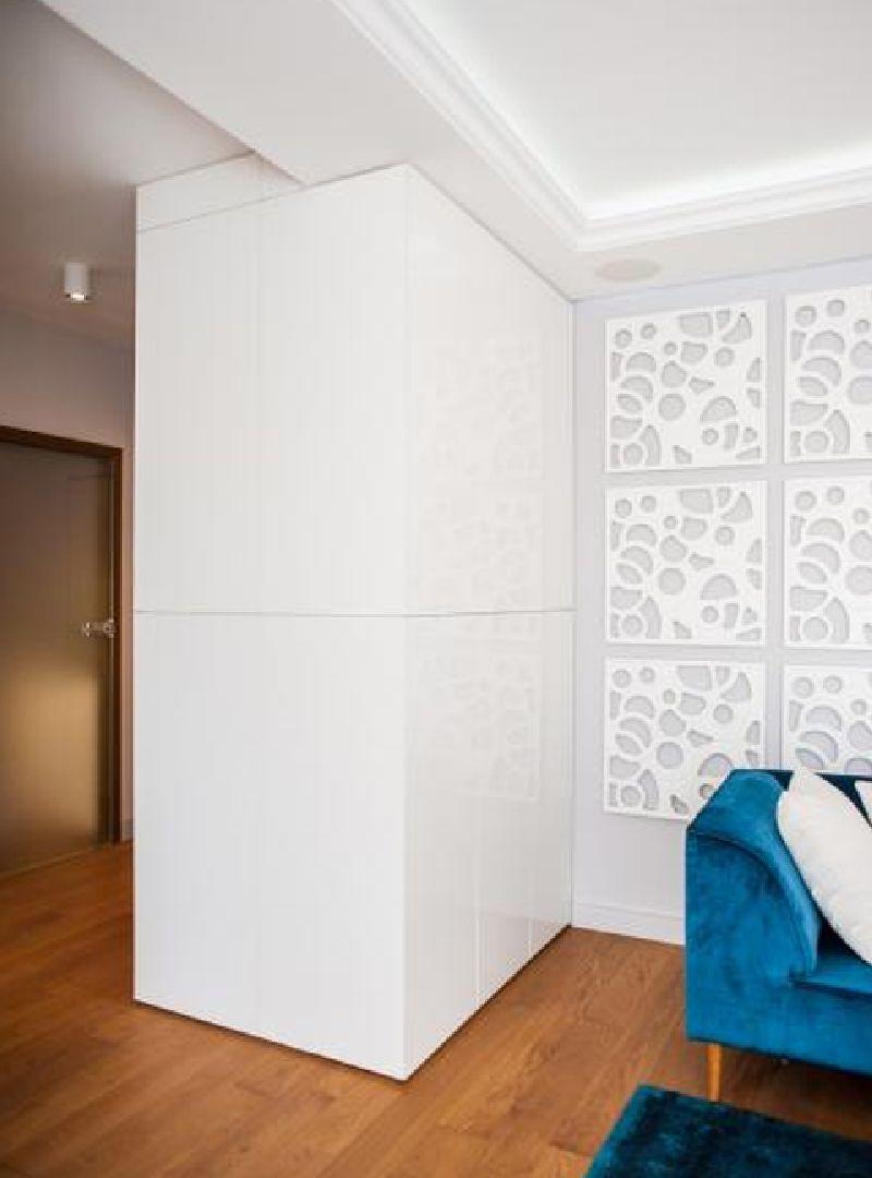 adelaparvu.com despre apartament de 2 camere, 46 mp, Polonia, Gdansk arhitect Arkadiusz Grzedzicki (11)