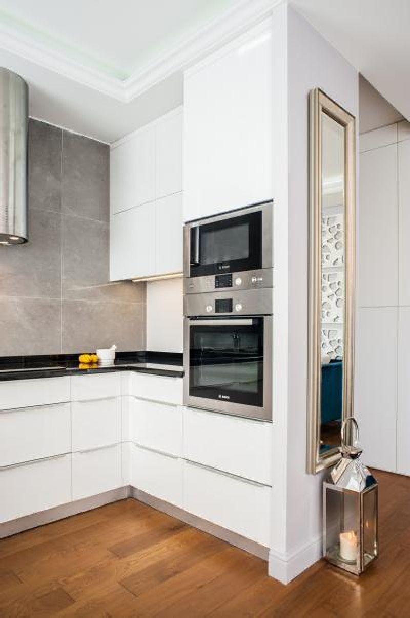 adelaparvu.com despre apartament de 2 camere, 46 mp, Polonia, Gdansk arhitect Arkadiusz Grzedzicki (2)
