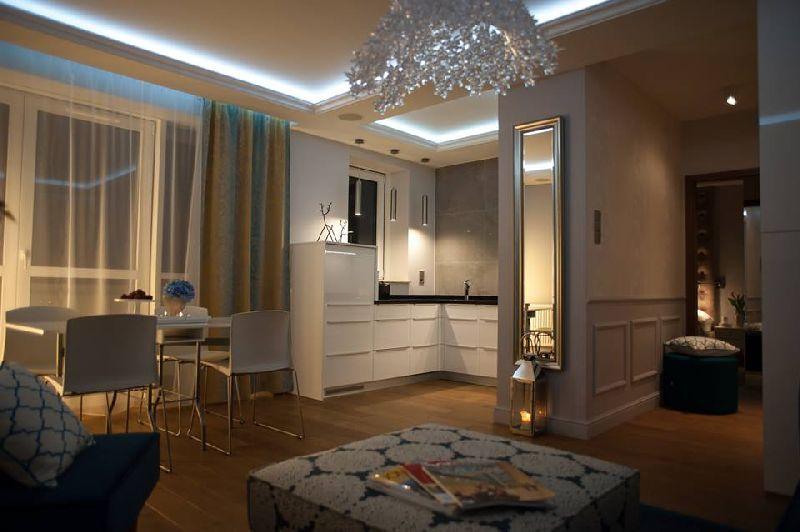 adelaparvu.com despre apartament de 2 camere, 46 mp, Polonia, Gdansk arhitect Arkadiusz Grzedzicki (6)