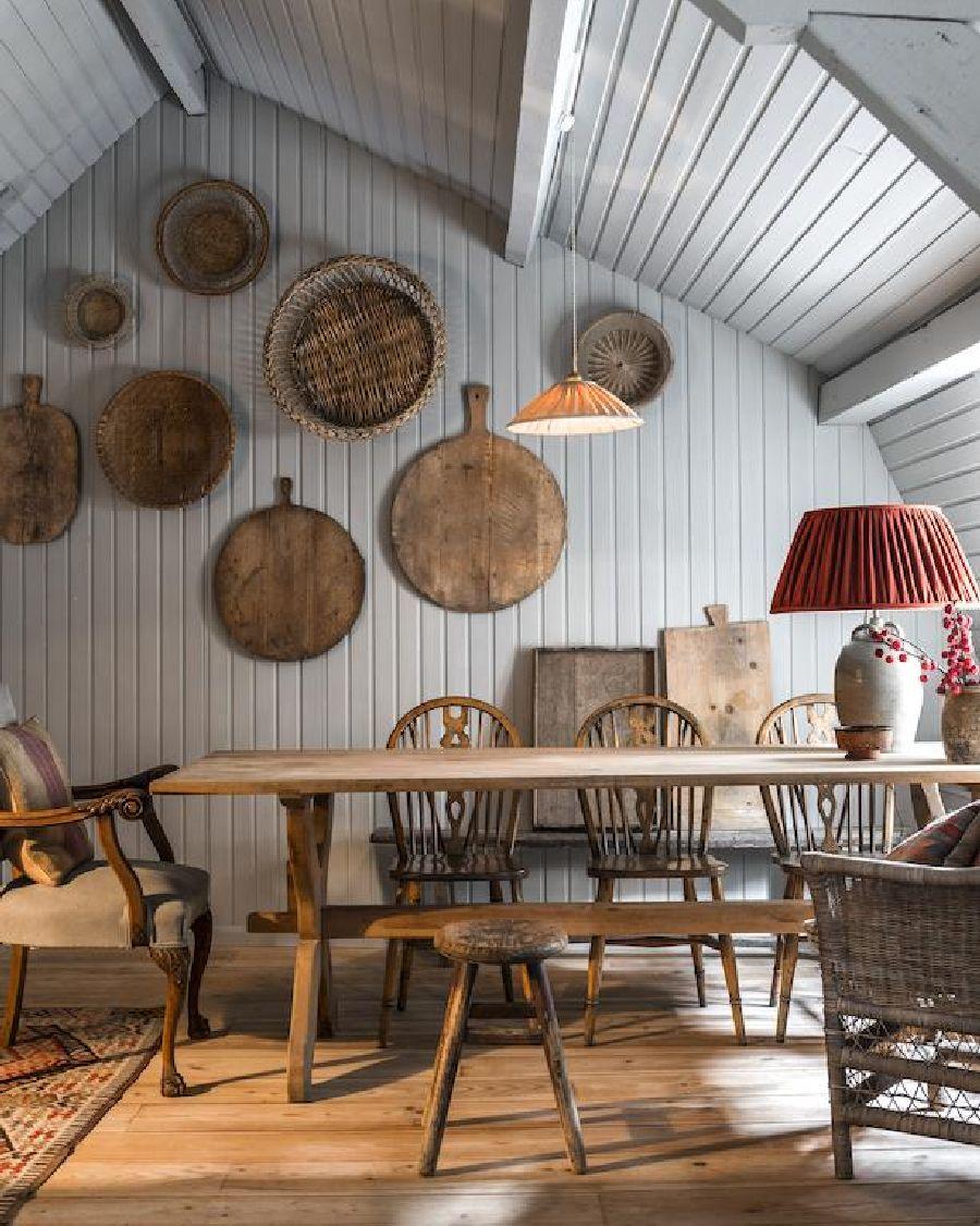 adelaparvu.com despre apartament la mansarda in stil rustic, Bruges, Apartment Dijver (10)