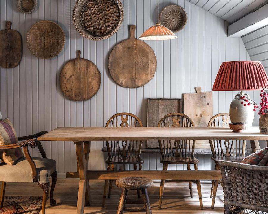 adelaparvu.com despre apartament la mansarda in stil rustic, Bruges, Apartment Dijver (12)