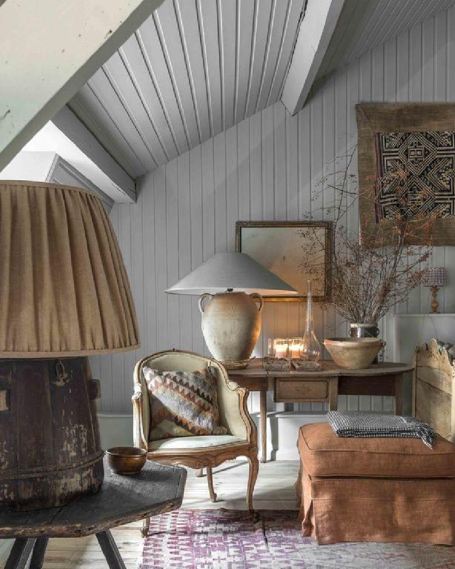 adelaparvu.com despre apartament la mansarda in stil rustic, Bruges, Apartment Dijver (14)
