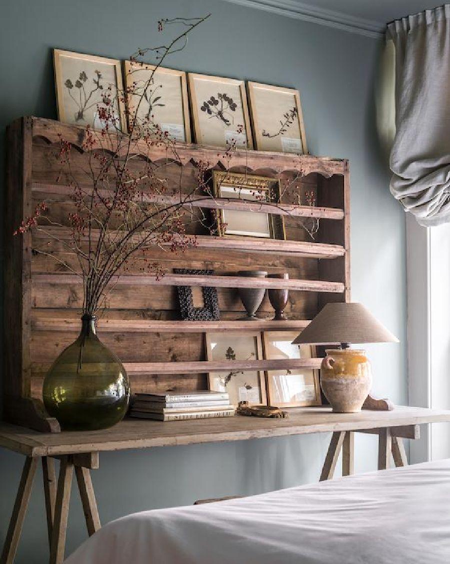 adelaparvu.com despre apartament la mansarda in stil rustic, Bruges, Apartment Dijver (2)
