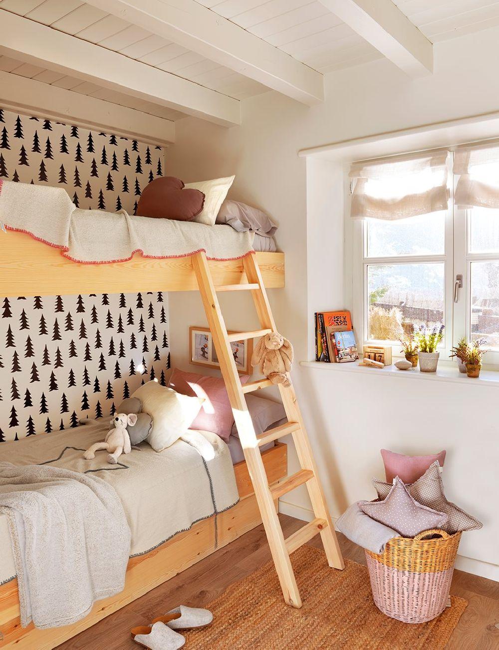 adelaparvu.com despre apartament la munte, designer interior Carolina Juanes, Foto ElMueble (8)