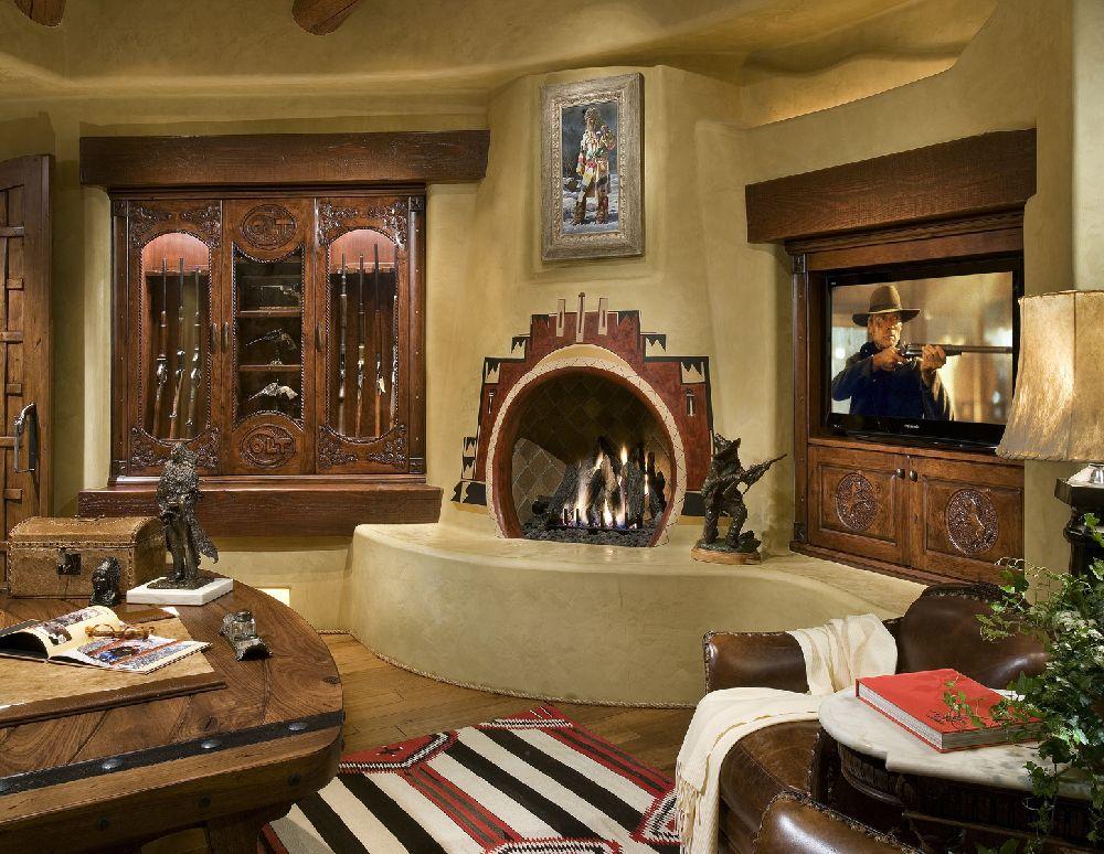 adelaparvu.com despre bucatarie in casa cu arhitectura organica, arhitect Lee Hutchison, Urban Design Associates (1)
