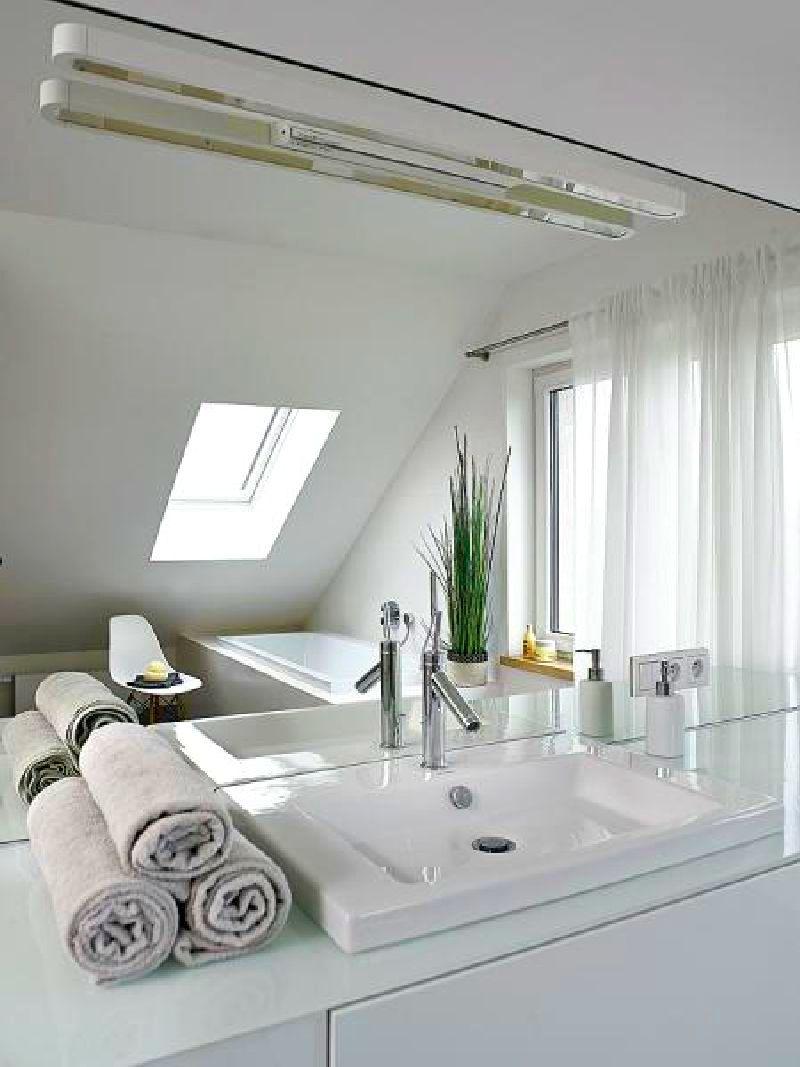 adelaparvu.com despre casa cu ferestre mari si pereti putini, casa Polonia, arhitect Dagna Polkowska, Foto Michael Skorupski (11)