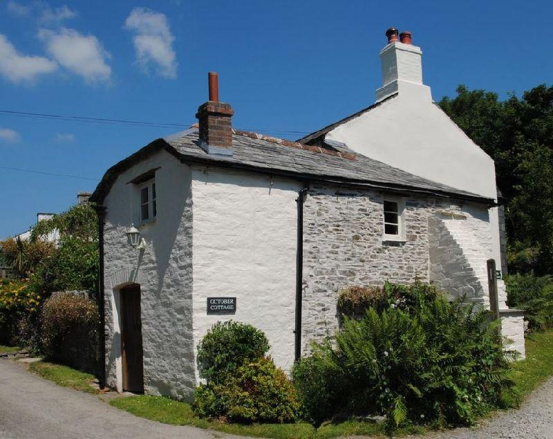 adelaparvu.com despre casa englezeasca, October Cottage, Elysian, Foro Unique Home Stays (2)