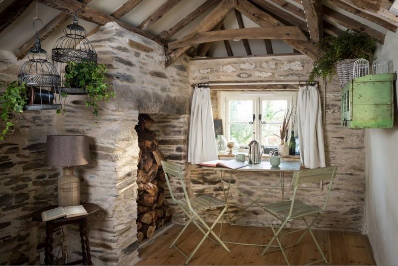 adelaparvu.com despre casa englezeasca, October Cottage, Elysian, Foro Unique Home Stays (4)
