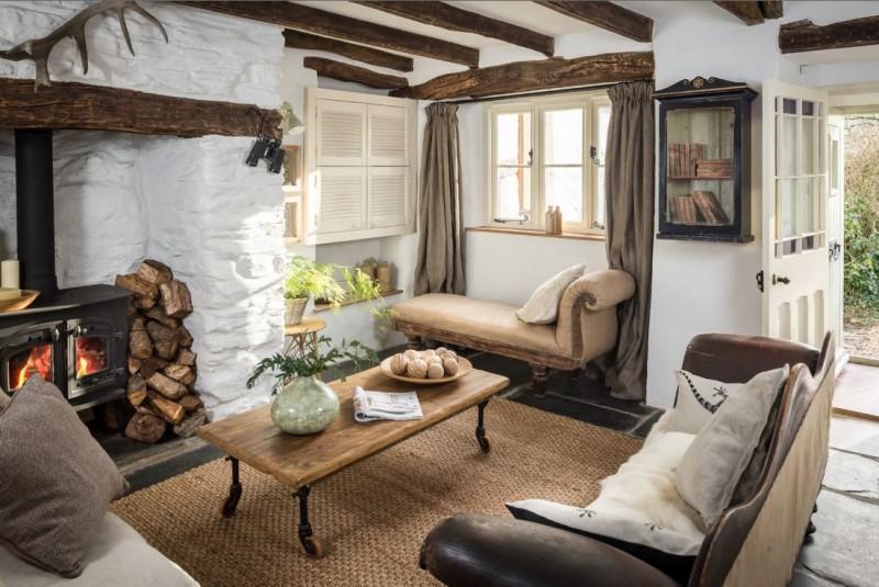 adelaparvu.com despre casa englezeasca, October Cottage, Elysian, Foro Unique Home Stays (5)