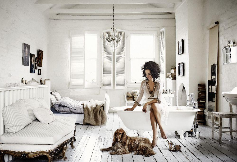adelaparvu.com despre casa in fosta fabrica, Australia, designer Lynda Gardener, Foto Lisa Cohen