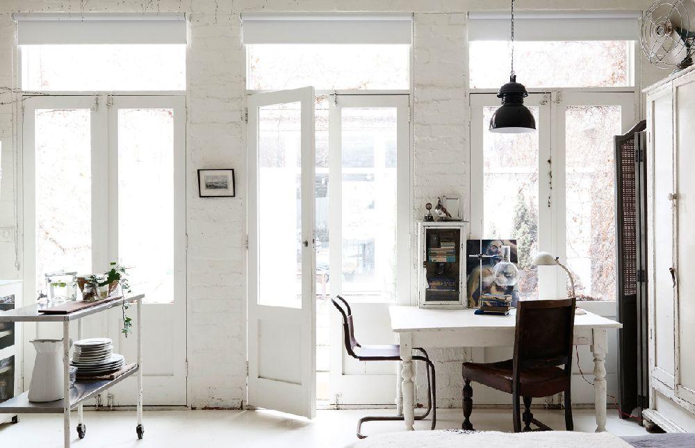 adelaparvu.com despre casa in fosta fabrica, Australia, designer Lynda Gardener, Foto The Design Files, Eve Wilson (13)