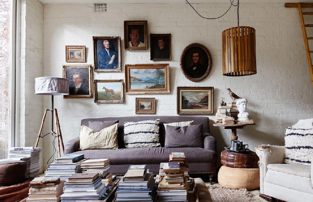 adelaparvu.com despre casa in fosta fabrica, Australia, designer Lynda Gardener, Foto The Design Files, Eve Wilson (14)