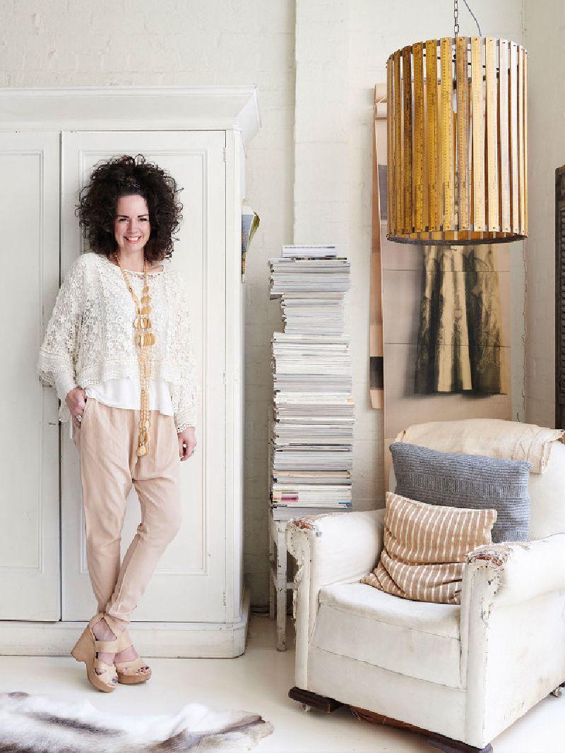 adelaparvu.com despre casa in fosta fabrica, Australia, designer Lynda Gardener, Foto The Design Files, Eve Wilson (24)