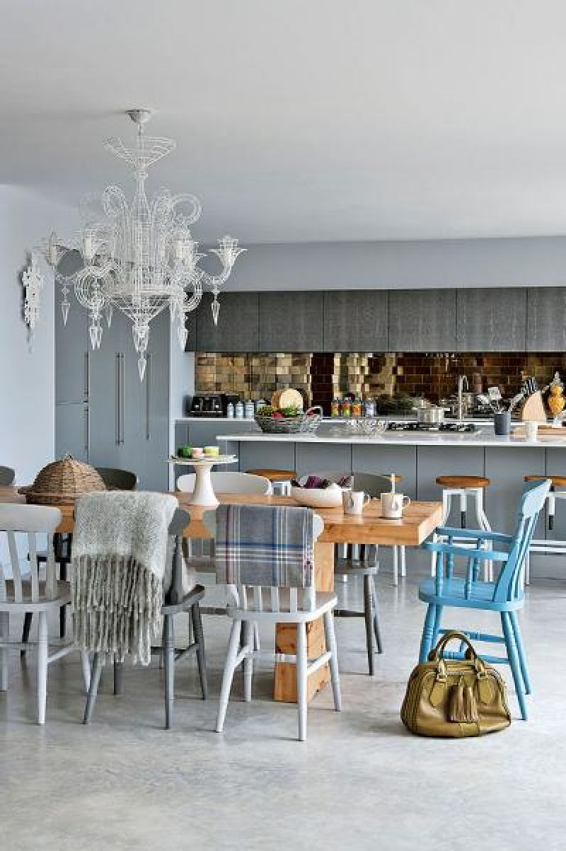 adelaparvu.com despre casa moderna pe malul lacului, casa Anglia, Gloucestershire, Foto Weranda, Polly Eltes, Narratives (10)