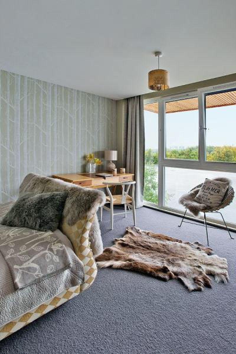 adelaparvu.com despre casa moderna pe malul lacului, casa Anglia, Gloucestershire, Foto Weranda, Polly Eltes, Narratives (15)
