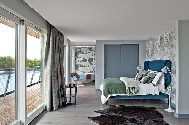 adelaparvu.com despre casa moderna pe malul lacului, casa Anglia, Gloucestershire, Foto Weranda, Polly Eltes, Narratives (18)