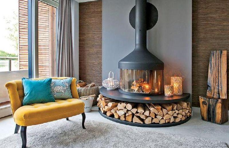 adelaparvu.com despre casa moderna pe malul lacului, casa Anglia, Gloucestershire, Foto Weranda, Polly Eltes, Narratives (21)