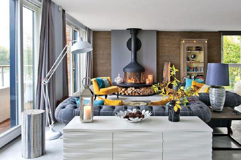 adelaparvu.com despre casa moderna pe malul lacului, casa Anglia, Gloucestershire, Foto Weranda, Polly Eltes, Narratives (23)