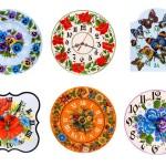 adelaparvu.com despre ceasuri pictate manual, artist Cosmina Lucaciu, Pictura Decorativa Onesti, Foto Fotoclipa (16)