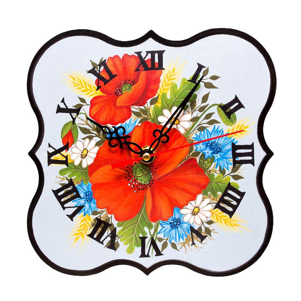 adelaparvu.com despre ceasuri pictate manual, artist Cosmina Lucaciu, Pictura Decorativa Onesti, Foto Fotoclipa (2)