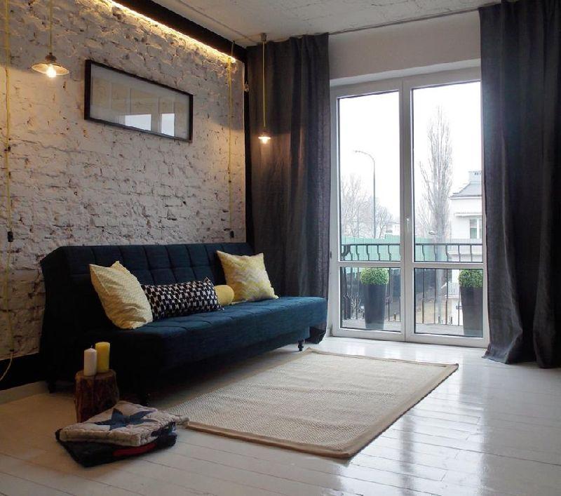 adelaparvu.com despre doua camere in 34 mp, design interior Warsztat Wnetrza (13)