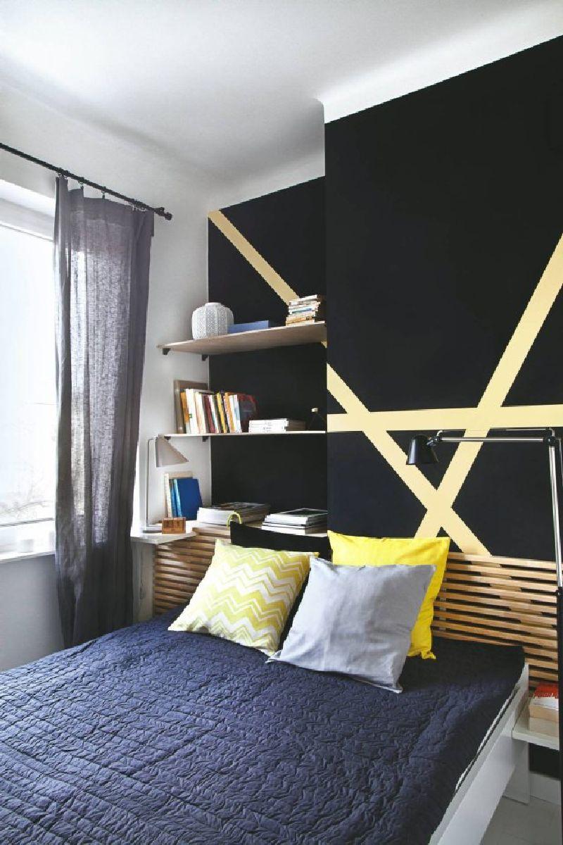 adelaparvu.com despre doua camere in 34 mp, design interior Warsztat Wnetrza (6)
