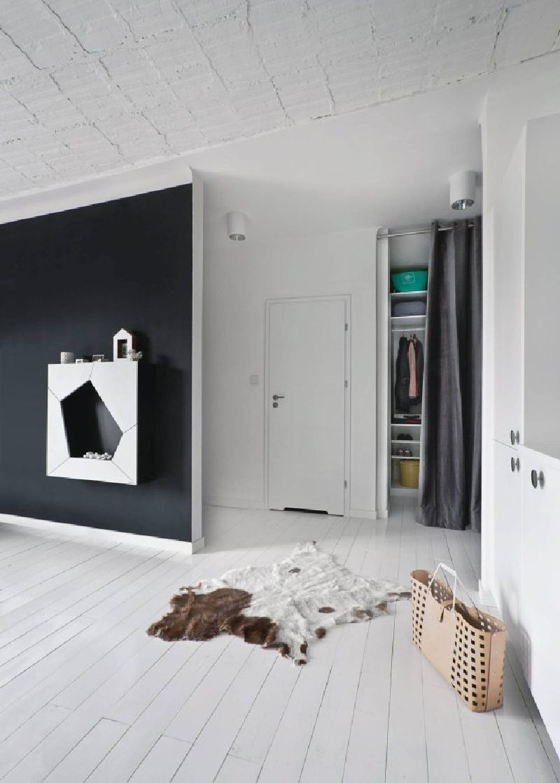 adelaparvu.com despre doua camere in 34 mp, design interior Warsztat Wnetrza (8)