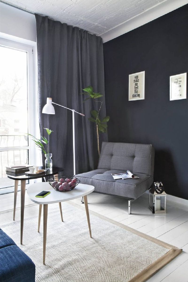 adelaparvu.com despre doua camere in 34 mp, design interior Warsztat Wnetrza (9)