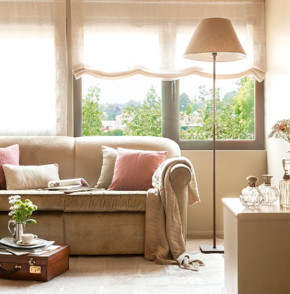 adelaparvu.com despre locuinta parter si mansarda in stil combinat clasic si rustic, designer Jeanette Tresing, Foto ElMueble (13)