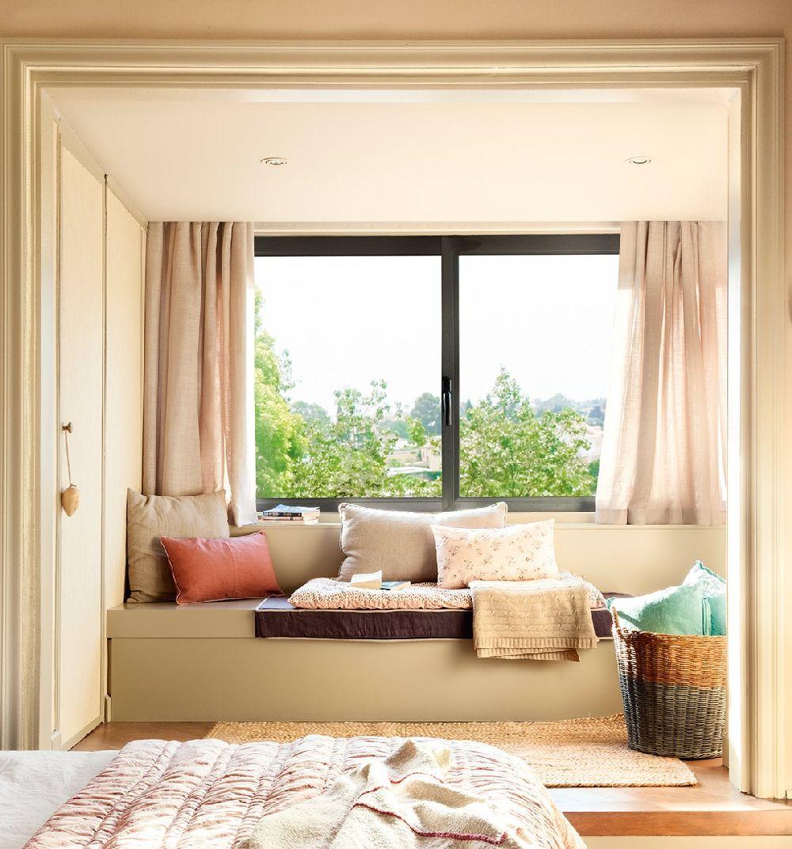 adelaparvu.com despre locuinta parter si mansarda in stil combinat clasic si rustic, designer Jeanette Tresing, Foto ElMueble (18)