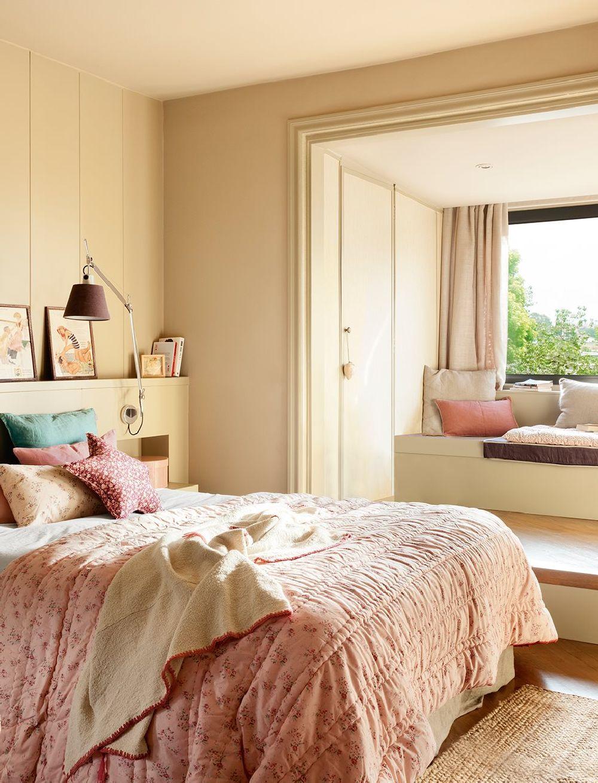 adelaparvu.com despre locuinta parter si mansarda in stil combinat clasic si rustic, designer Jeanette Tresing, Foto ElMueble (8)