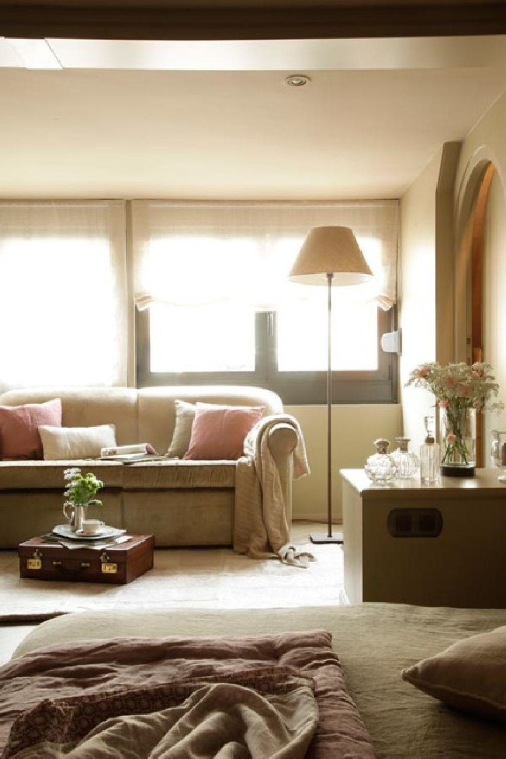 adelaparvu.com despre locuinta parter si mansarda in stil combinat clasic si rustic, designer Jeanette Tresing, Foto Jeanette Tresing (6)