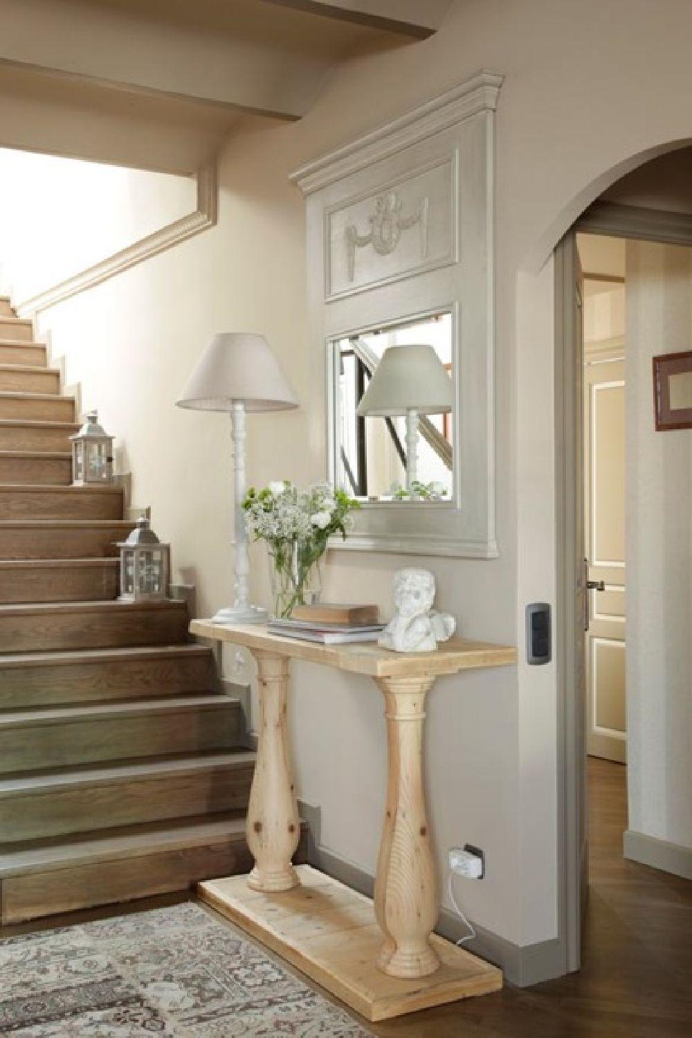 adelaparvu.com despre locuinta parter si mansarda in stil combinat clasic si rustic, designer Jeanette Tresing, Foto Jeanette Tresing (7)