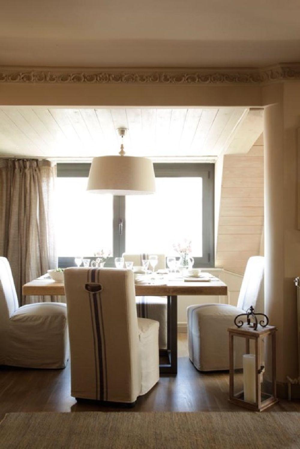 adelaparvu.com despre locuinta parter si mansarda in stil combinat clasic si rustic, designer Jeanette Tresing, Foto Jeanette Tresing (8)