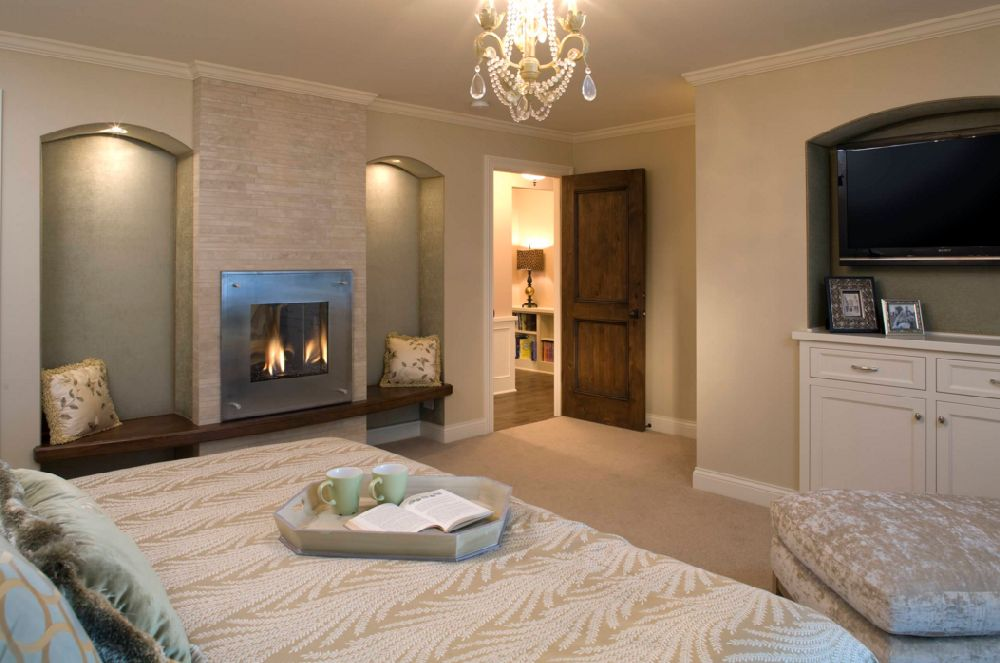 adelaparvu.com despre plinte albe, Foto Warren Home Restorations