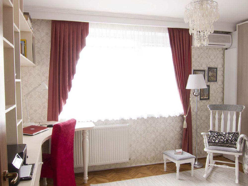 adelaparvu.com despre reamenajare apartament 3 camere Bucuresti, designer Adriana Croveanu (10)