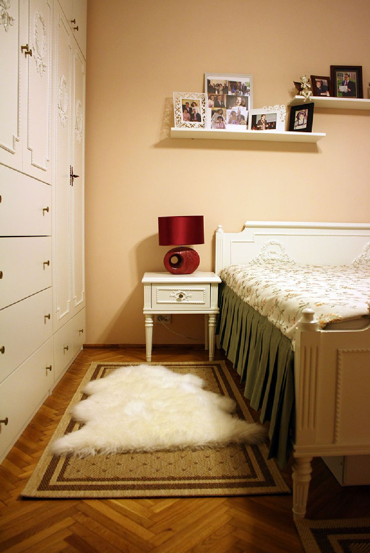adelaparvu.com despre reamenajare apartament 3 camere Bucuresti, designer Adriana Croveanu (17)