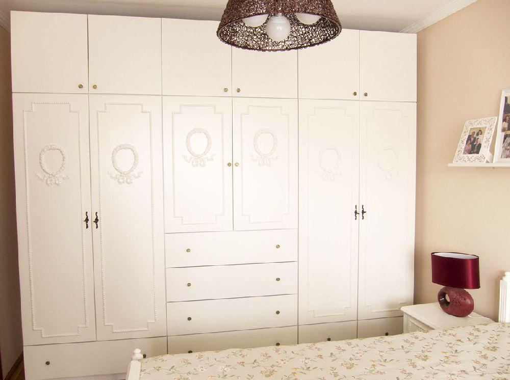 adelaparvu.com despre reamenajare apartament 3 camere Bucuresti, designer Adriana Croveanu (18)