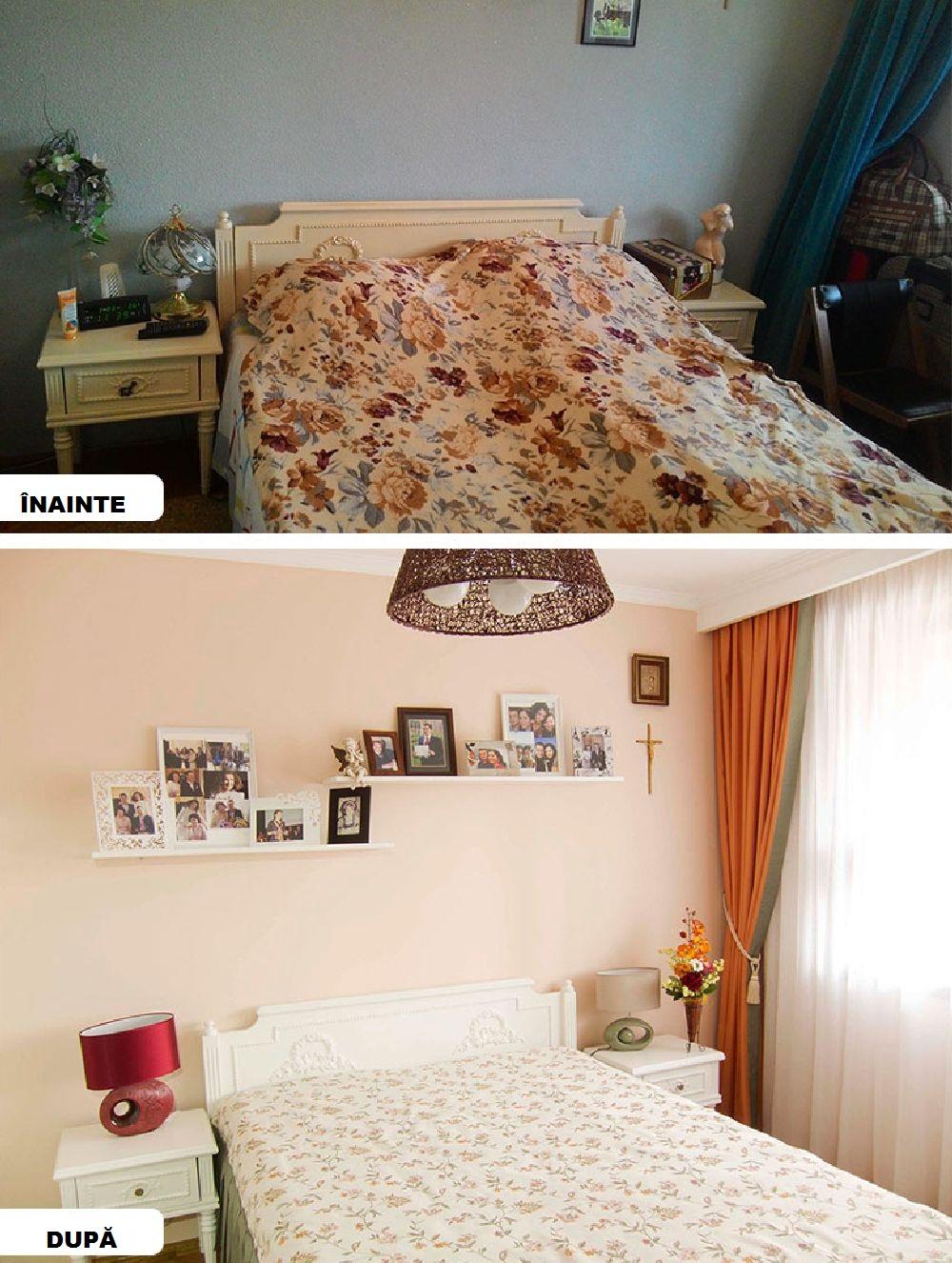 adelaparvu.com despre reamenajare apartament 3 camere Bucuresti, designer Adriana Croveanu (32)