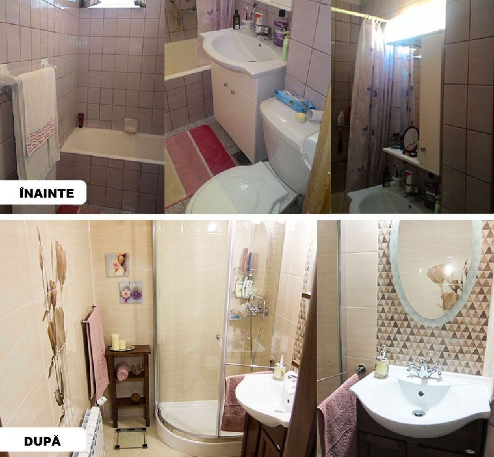 adelaparvu.com despre reamenajare apartament 3 camere Bucuresti, designer Adriana Croveanu (35)