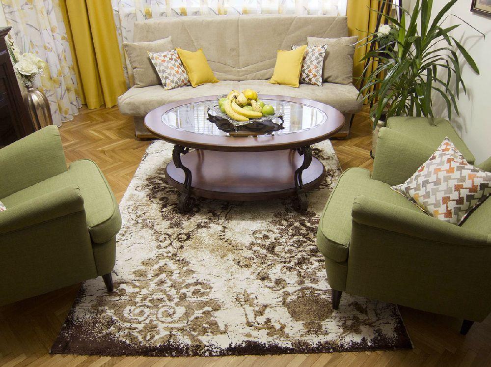 adelaparvu.com despre reamenajare apartament 3 camere Bucuresti, designer Adriana Croveanu (8)