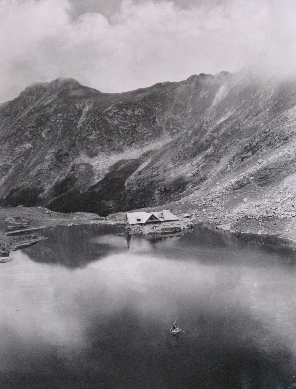 Copyright Alpin Photo Festival 2016, Predeal, Cabana noua Balea Lac, 1950